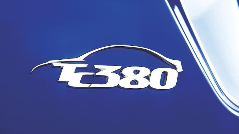 Subaru TC380