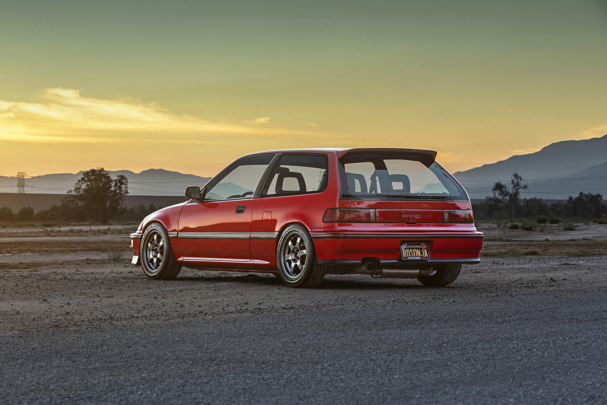 Kelebihan Kekurangan Honda Civic 1990 Harga