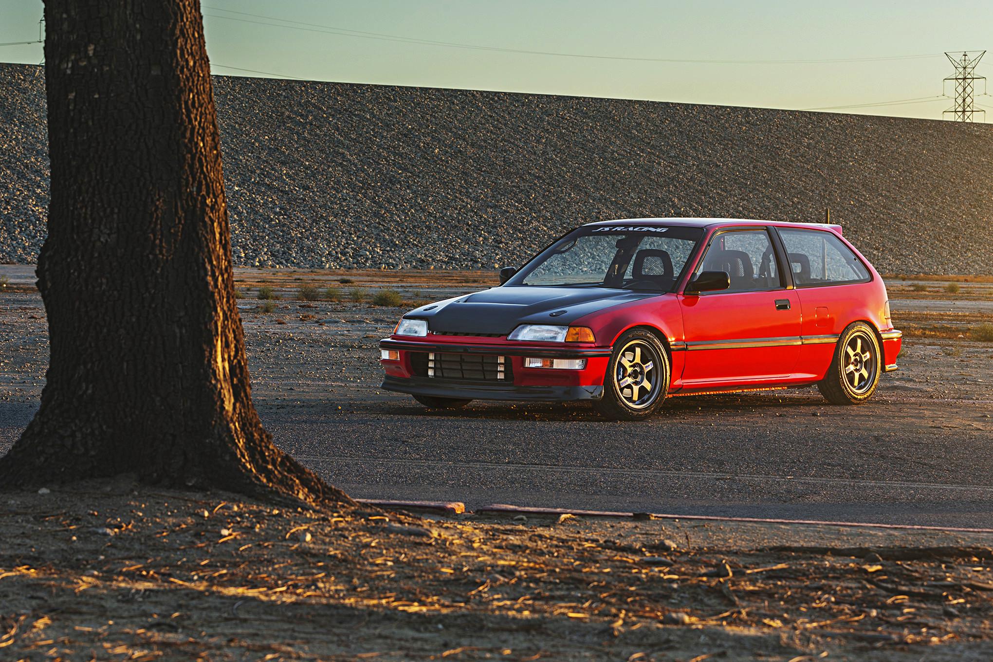 Kelebihan Kekurangan Honda Civic 1990 Top Model Tahun Ini