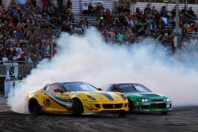 001 2019 Motegi Super Drift Challenge Sceriffo Wang