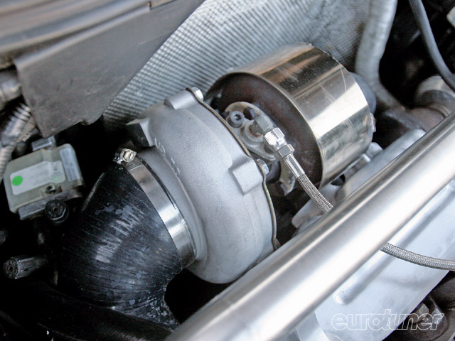 1997 Volkswagen GTI VR6 - 400WHP Turbo - Eurotuner Magazine