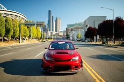 2012 Subaru WRX STI - Zero Compromise