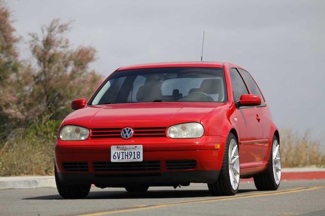 2004 Vw Gti Front Bumper