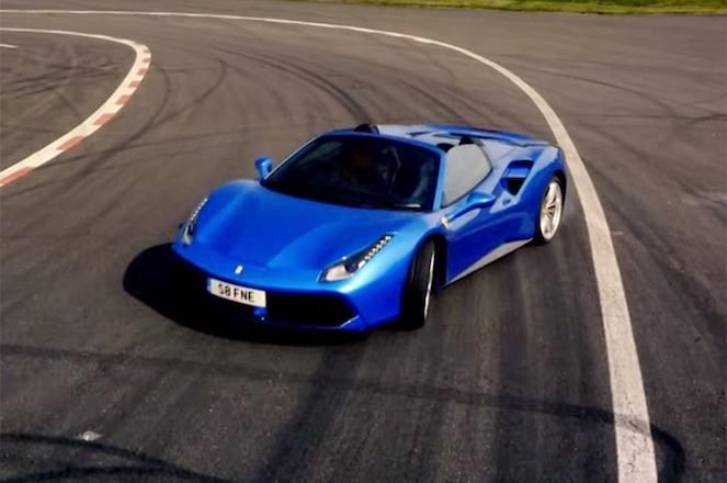 Top Gear Trailer Teaser