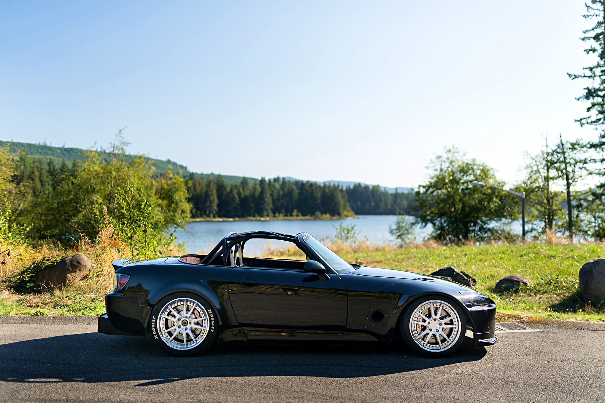 2000 Honda S2000 - 2J Don't Play Photo & Image Gallery
