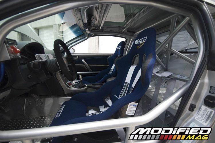 2003 Infiniti G35 Coupe Modified Magazine