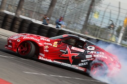 Formula D Long Beach '19 - Qualifying