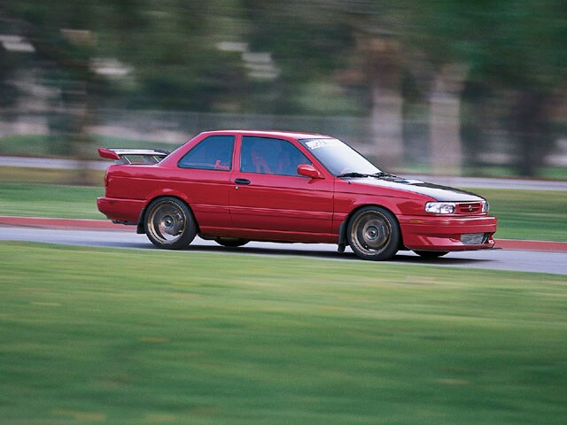 1991 Nissan Sentra Se R Turbo High Tech Performance Просмотров 1,9 тыс.3 месяца назад. super street
