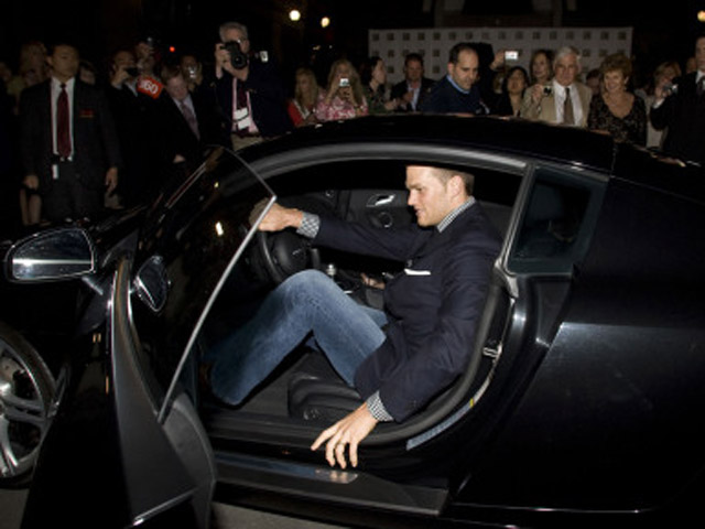 Audi Best Buddies Challenge - Fundraising Events - Eurotuner