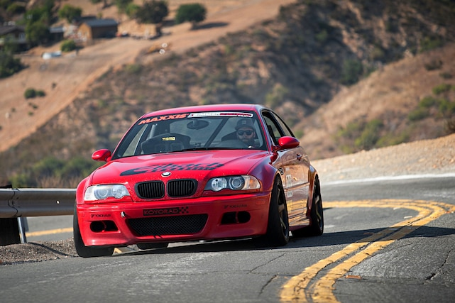 Lost Generation - The E30 and E46 Bookend the BMW M3