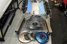 Nissan 350z Unorthodox Pulley Set - Tech Review - Turbo Magazine