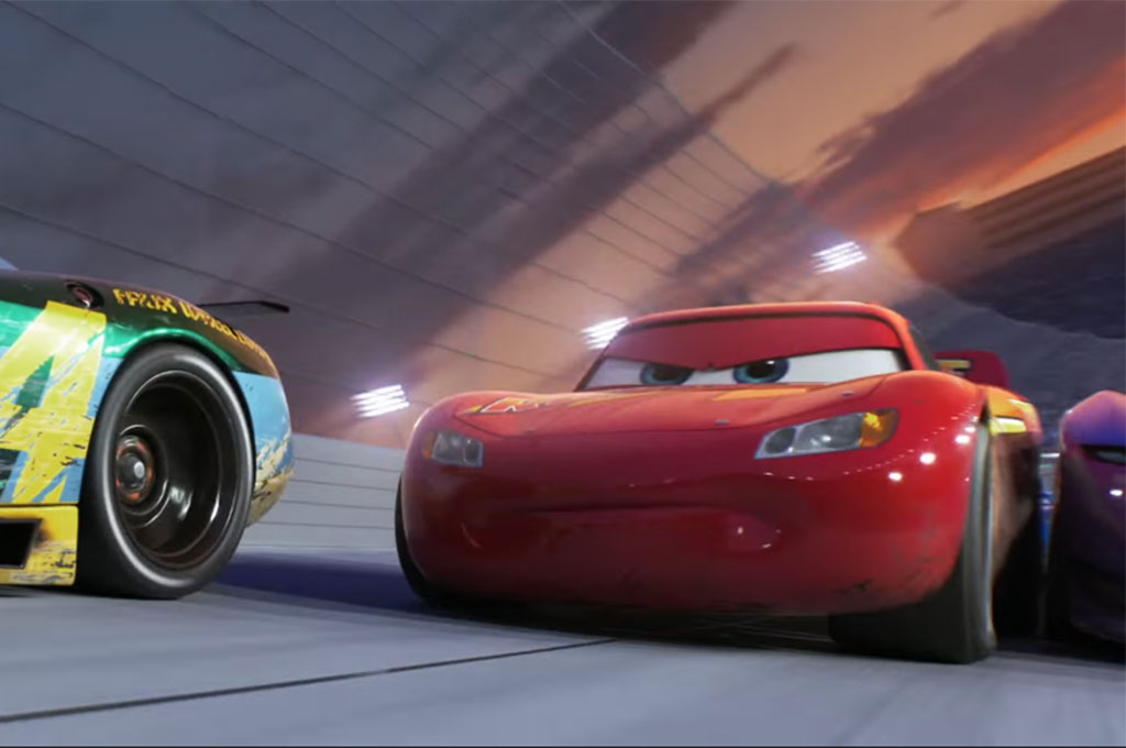 Cars 3 Will Be About Lightning Mcqueen Getting His Mojo Back