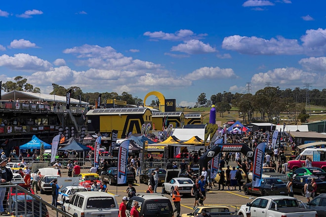 2016 World Time Attack Challenge Sydney Motorsport Park