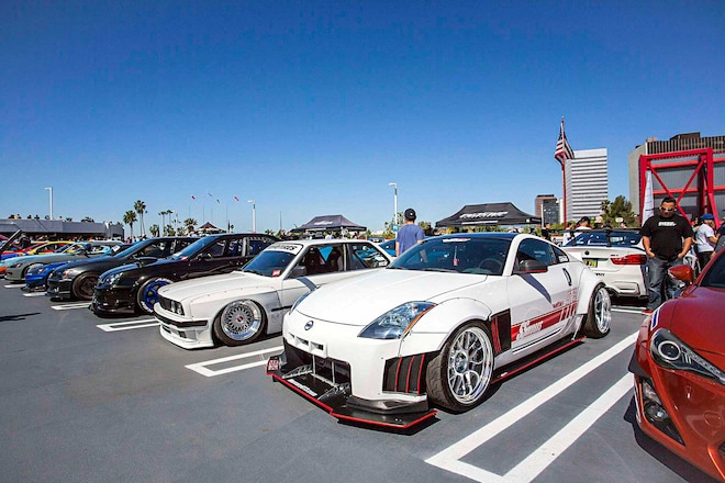 2017 Japanese Cruise In And Super Street Tech Day Meet Subaru BMW Nissan