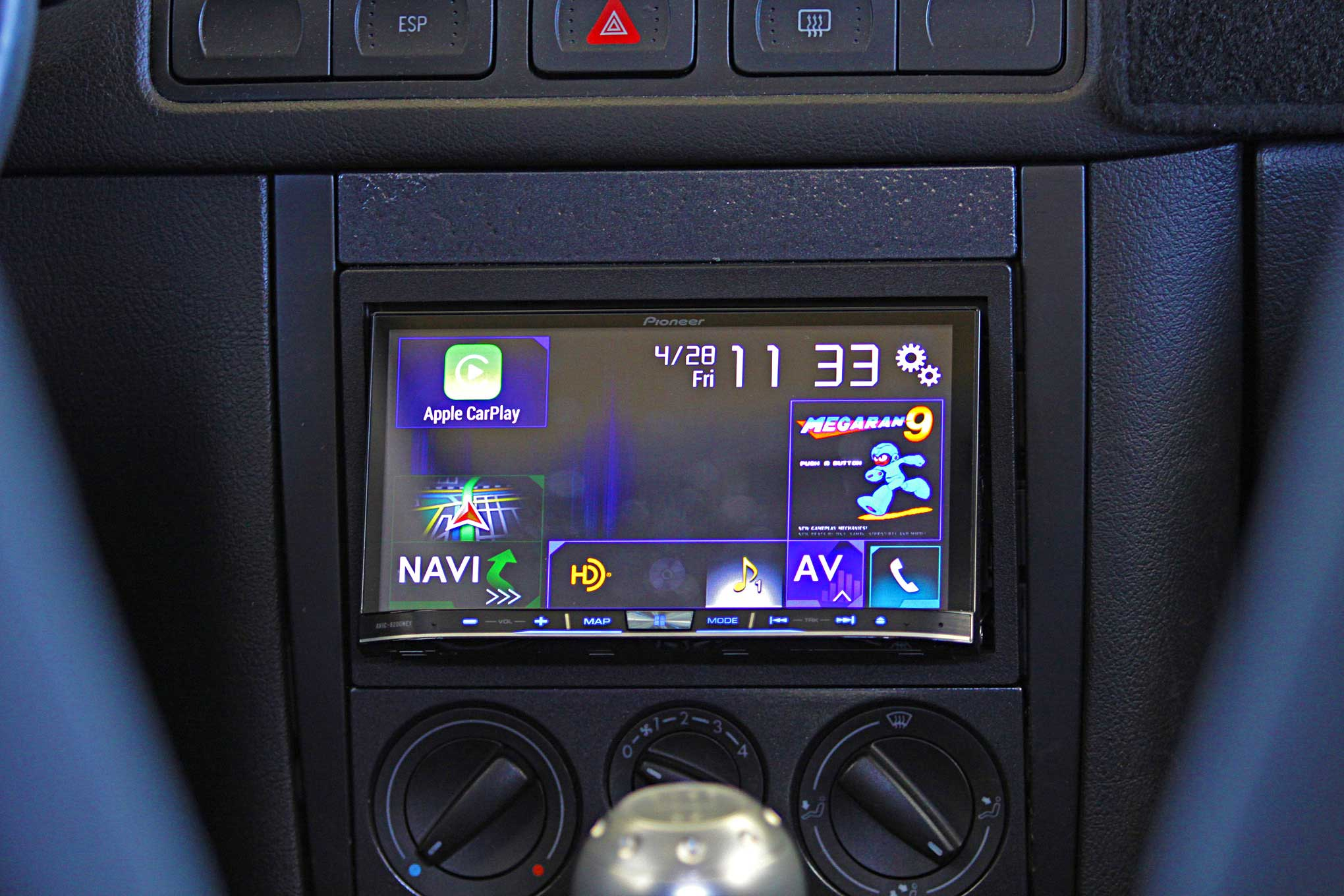 Project MK4 VW GTI Part 2 - Apple CarPlay by Pioneer on volkswagen frame, volkswagen oil filter, volkswagen bumpers, volkswagen fuel pump, volkswagen accessories, volkswagen fuses, volkswagen tires, volkswagen timing belt, volkswagen wheels, volkswagen motor mounts, volkswagen radio, volkswagen transmission harness, volkswagen radiator, volkswagen alternator, volkswagen seats,