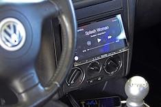 Project VW MK4 GTI 1 8—SPEC Stage 2+ Clutch Kit Install