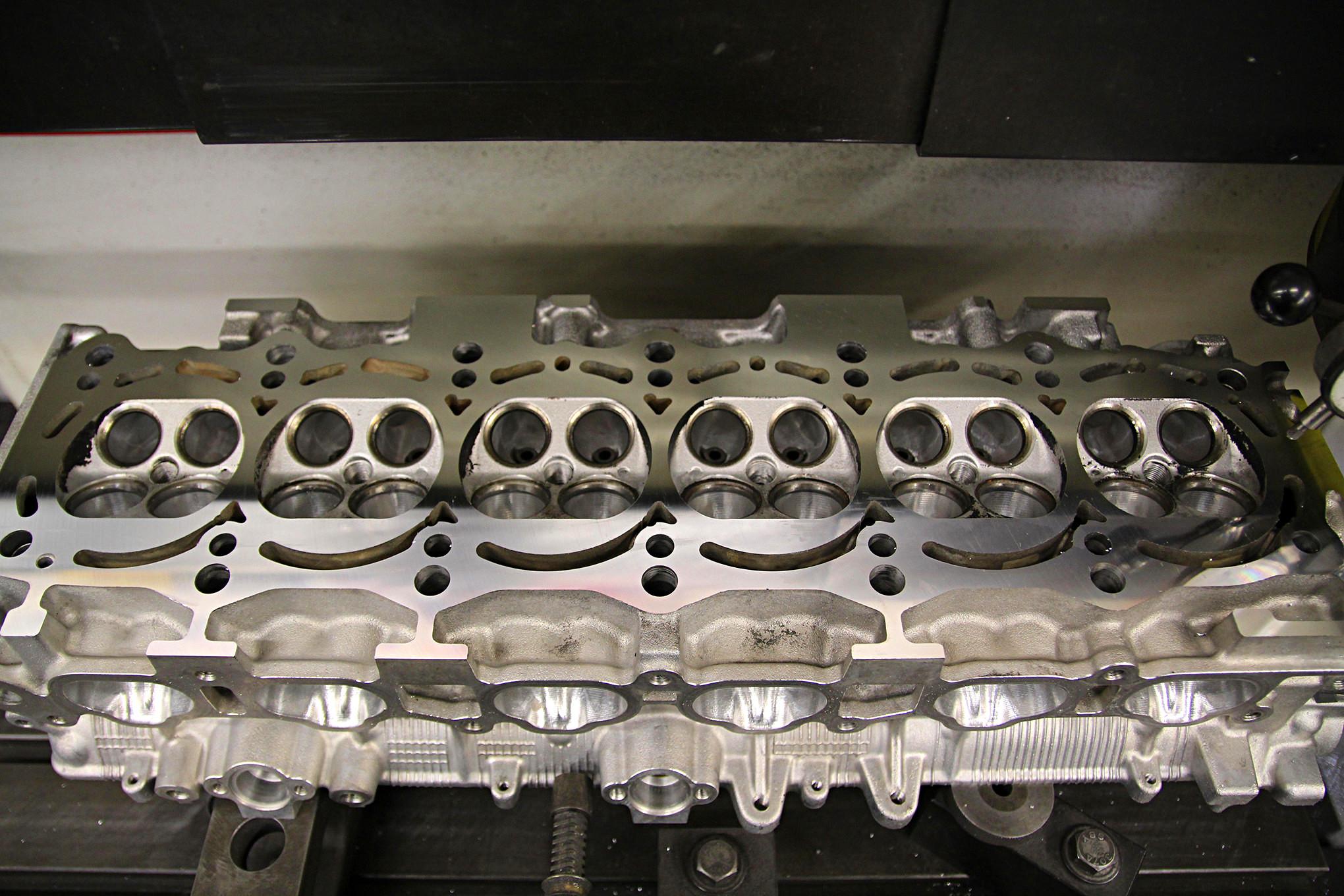 1,000HP Pro Drift 2JZ-GTE Build – Part 2: Machine It Like