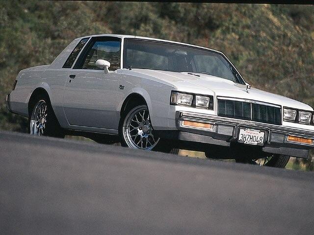 Buick Regal T Type >> Buick Regal T Type Turbo 6 Turbo High Tech Performance