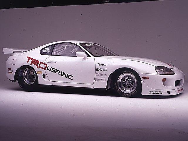 toyota supra trd 2jz sema show import drag car turbo \u0026 high tech Toyota Supra 3000GT