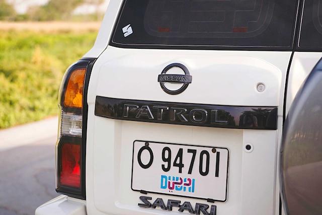 F Performance Nissan Patrol - Patrolicious