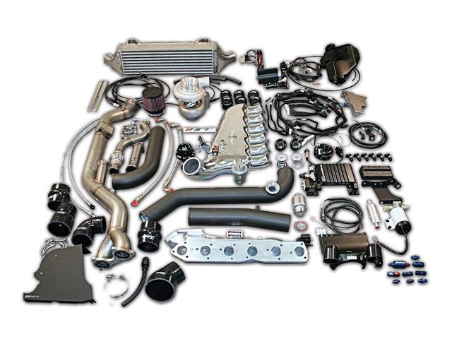 Performance Upgrades - BMW Vehicles - European Car Magazine