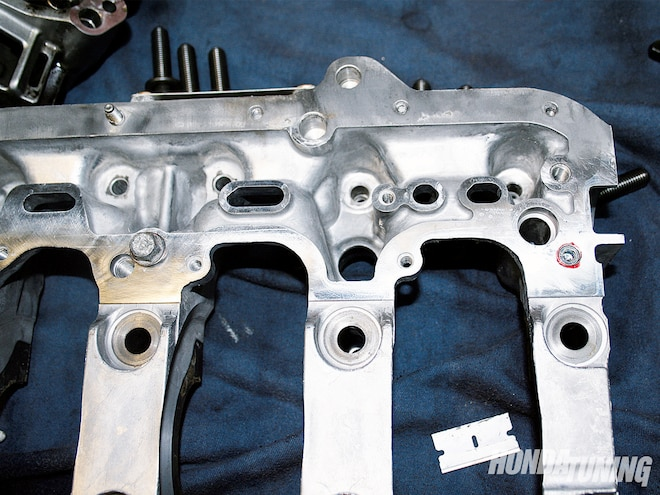 K24 Engine Block/K20 Cylinder Head Build - Autowave Huntington Beach
