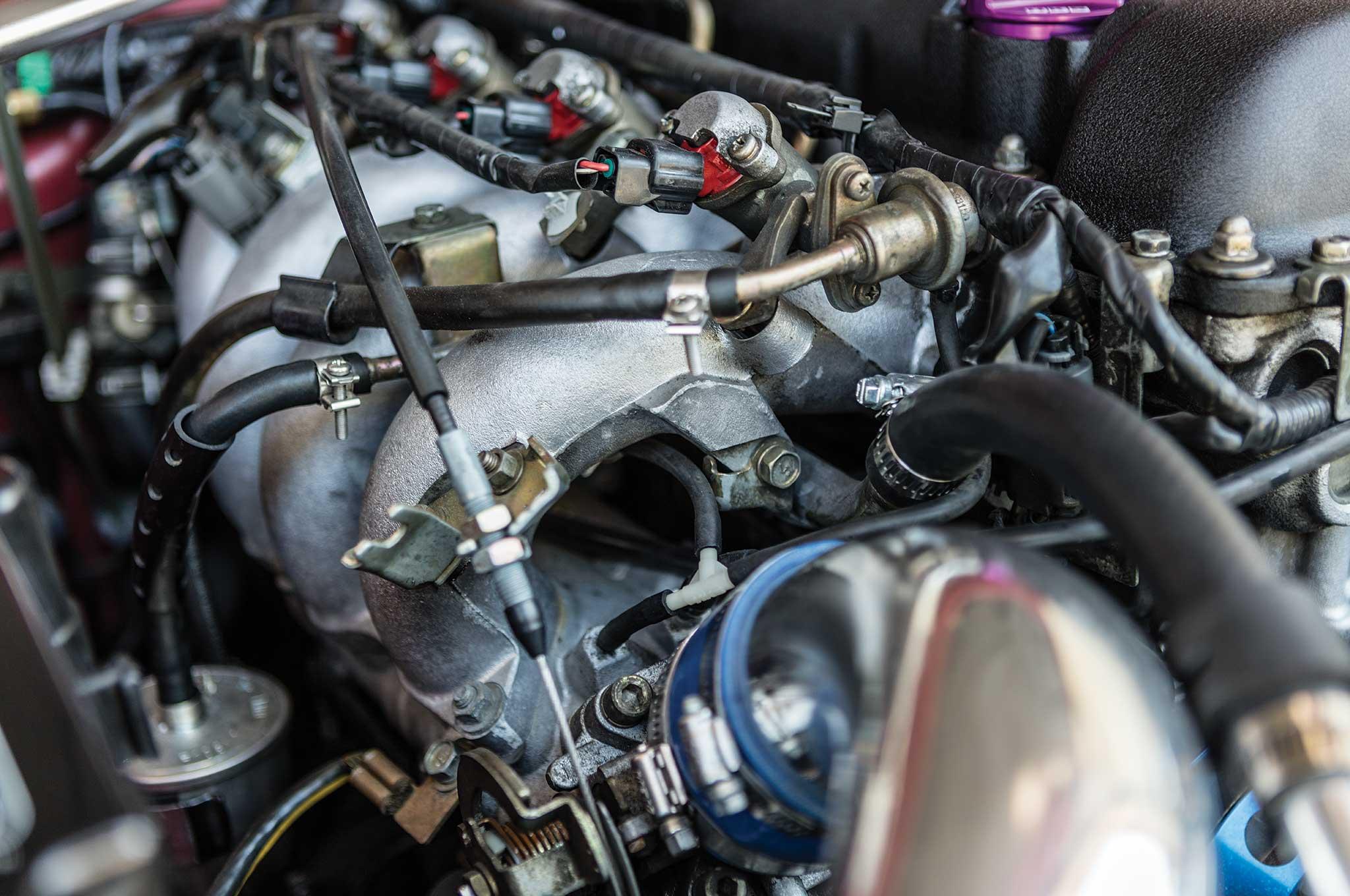 Sr20det Vs Ka24de Which Is Nissan S Best Four Cylinder Dsport