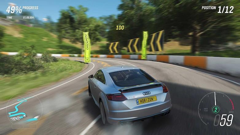 Preview: Forza Horizon 4 Photo & Image Gallery