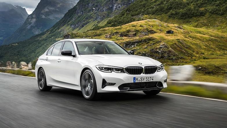 2019 BMW 3 Series 43