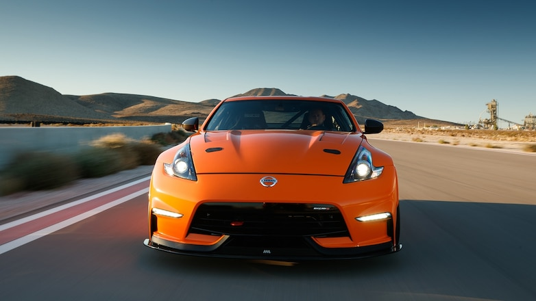 370Z Project Clubsport 23 4