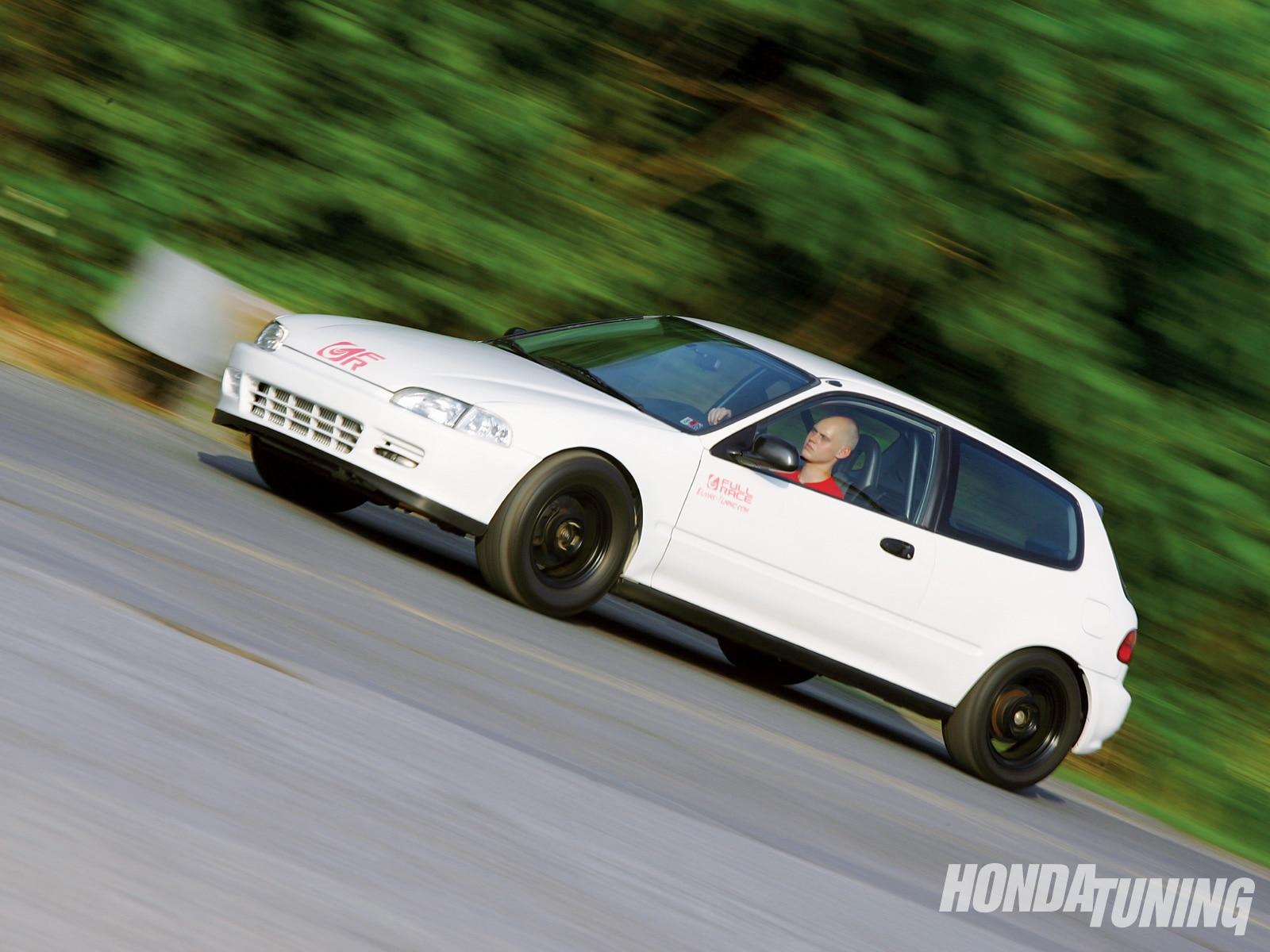 Engine Wiring 1992 95 Civic Vx Chassis Wiring 1992 95 Civic 1993 95
