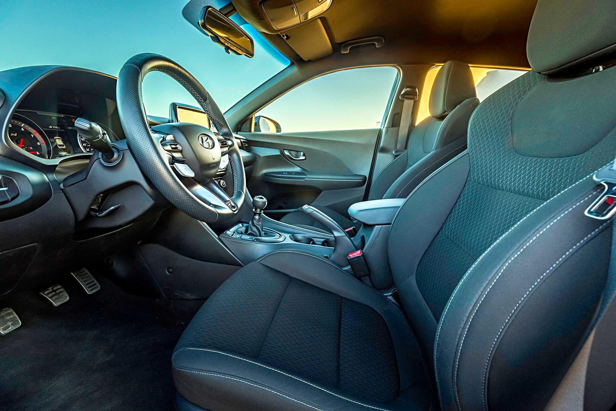 2019 Hyundai Veloster N - First Drive
