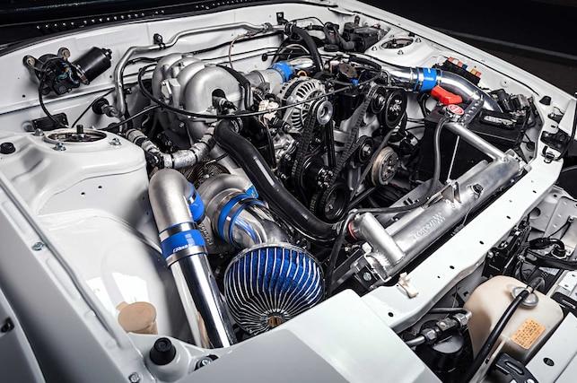 [DVZP_7254]   1990 Mazda RX-7 Turbo II (FC3S) - The Ultimate FC   1991 Mazda Rx 7 Engine Diagram      Super Street