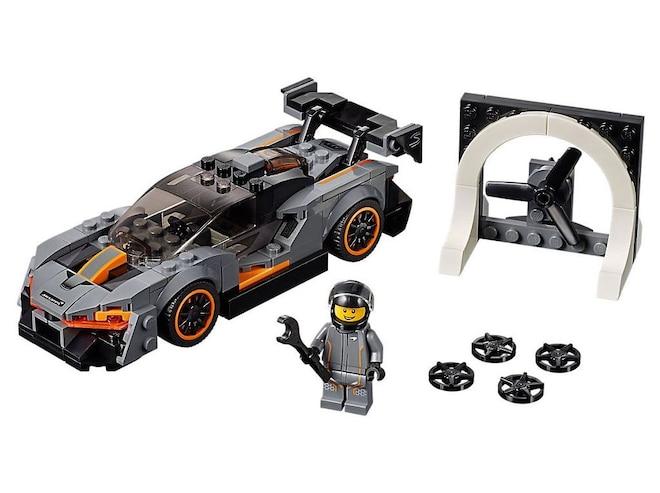 Lego Mclaren Senna 1
