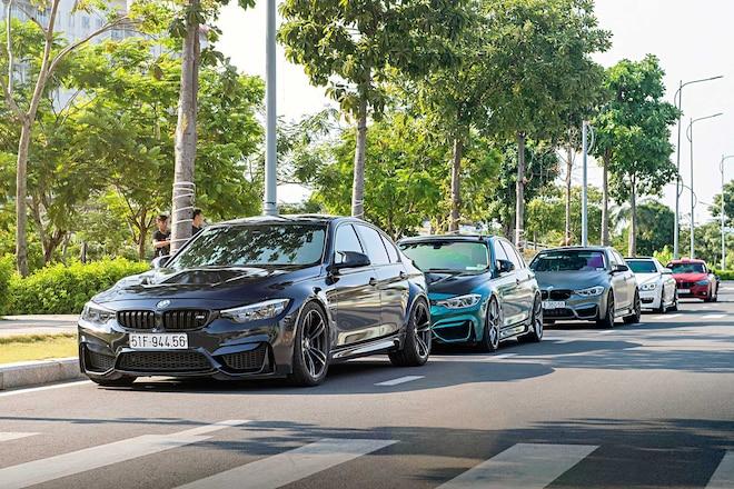 BMW Club Of Saigon