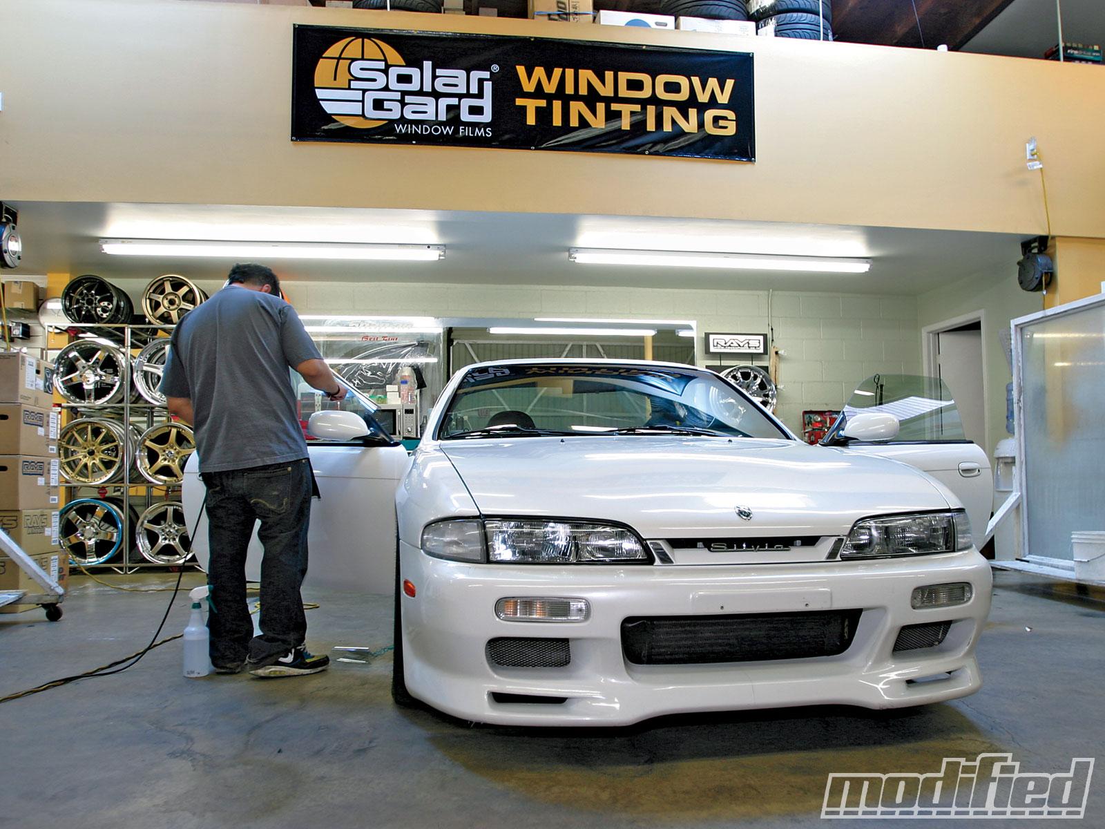 Solar Gard Tint >> Solar Gard Ultra Performance 75 Window Films Modified Magazine