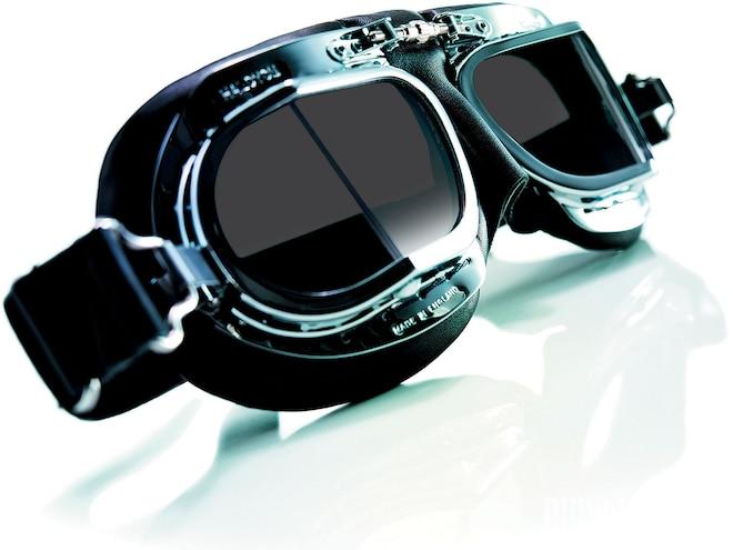 Bentley Goggles Vespas Other