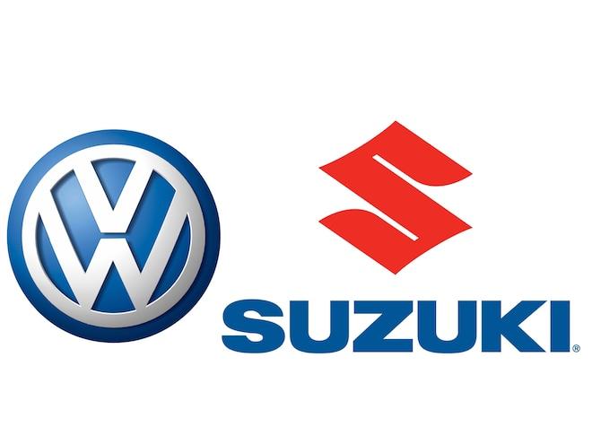 Volkswagen Suzuki Establish Comprehensive Partnership