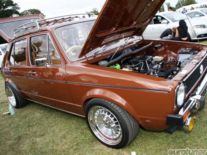 Edition 38 Volkswagen Show