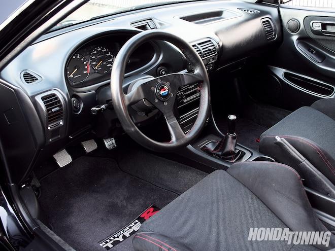 2000 Acura Integra Type R Jdm Dc2 Honda Tuning Magazine
