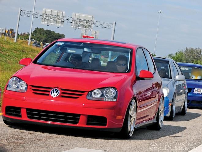 Volkswagen Fixx Fest - Fixxfest 6