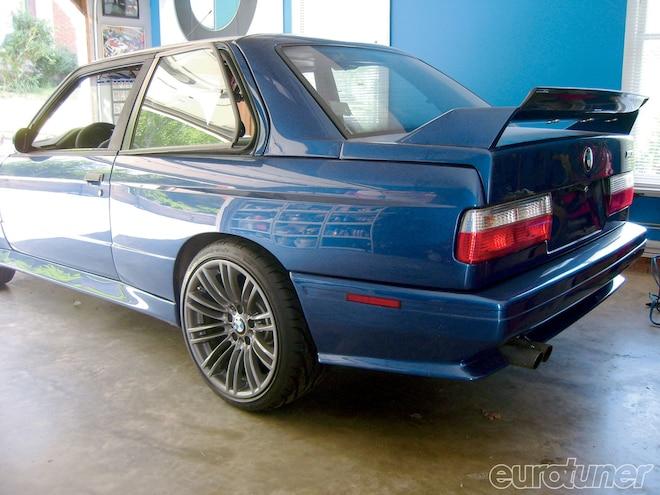1991 VW GTI VR6