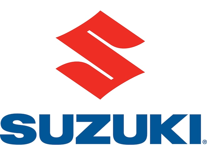 Suzuki Announces