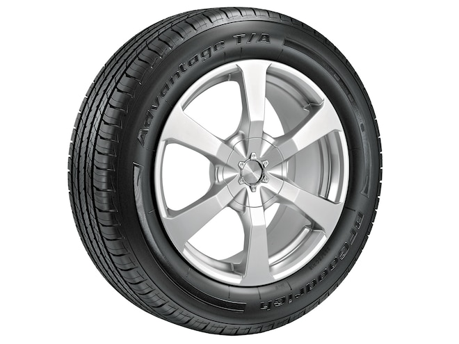 BFGoodrich Advantage TA Tire Review