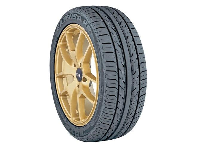 Toyo Extensa HP Tire Review