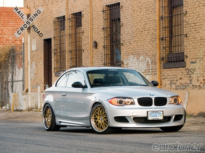 Project BMW 135i Complete - Summary - Eurotuner Magazine