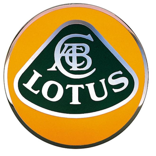 lotus evora in north america