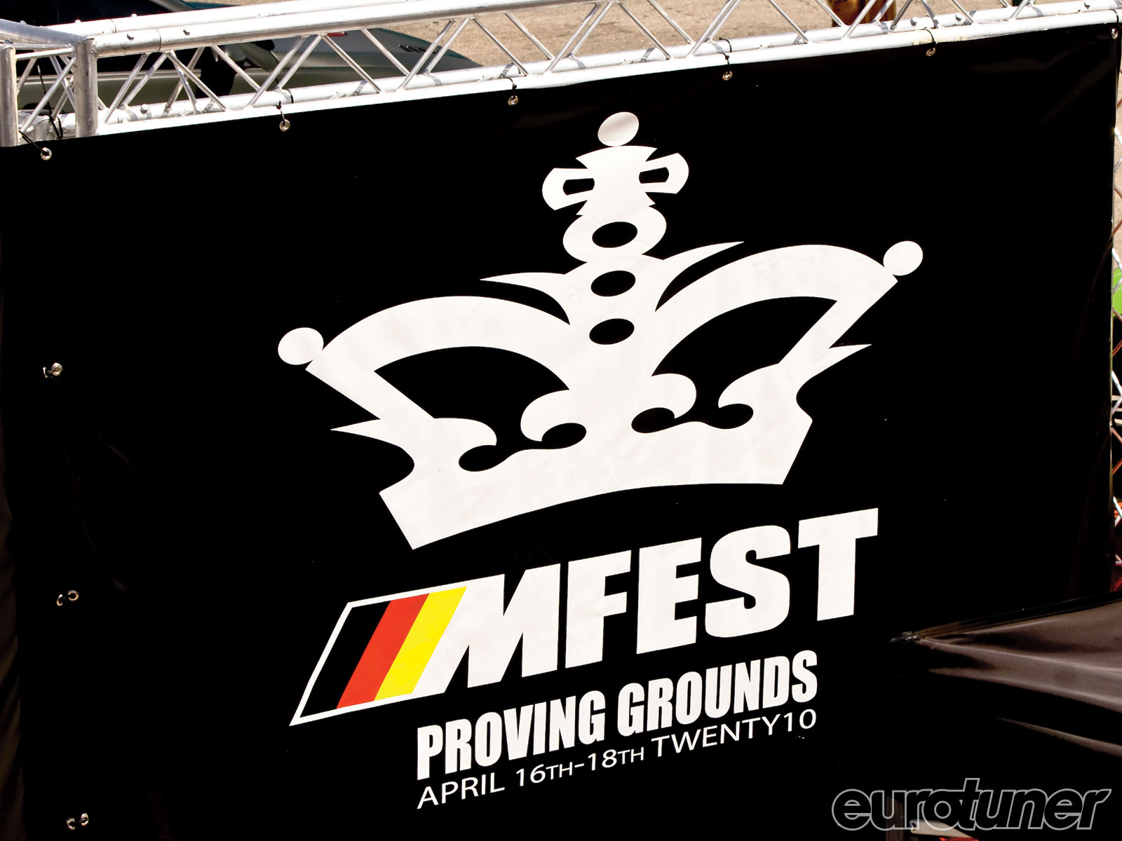 MF Fest 4 Proving Grounds