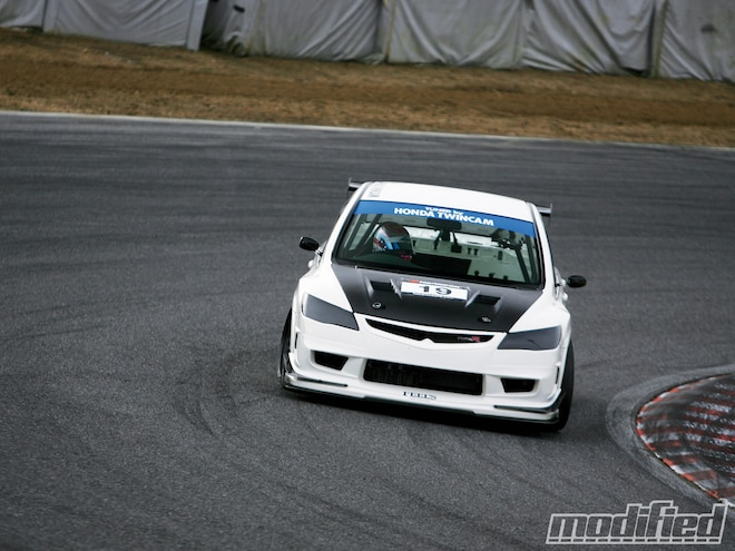 Rev Speed Tsukuba - 20th Annual Event