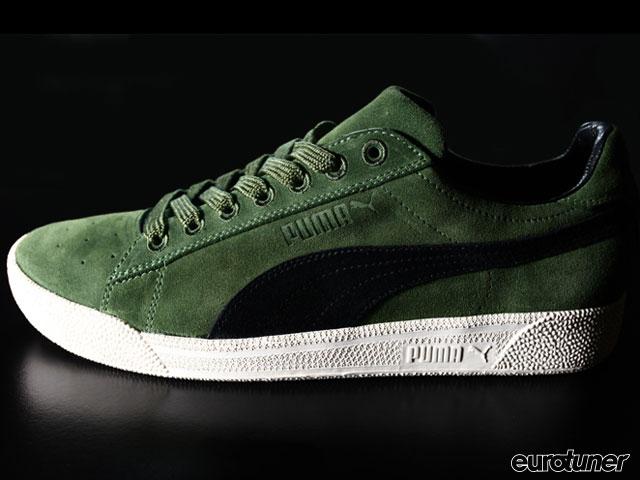 Puma Gumball 3000 Sneakers - Gumball